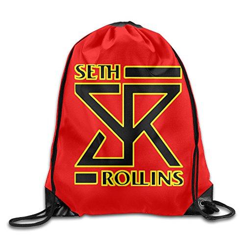 Seth Rollins Sack Bag for Candy