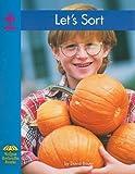 Let's Sort (Yellow Umbrella Books: Math - Level B)