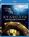 Stargate:TheArkofTruth/Stargate:Continuum (2 Discos) [Blu-Ray]<br>$525.00