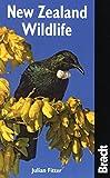 Bradt New Zealand Wildlife: Avisitor's Guide