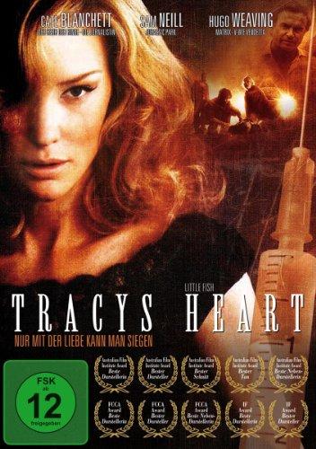 Tracys Heart