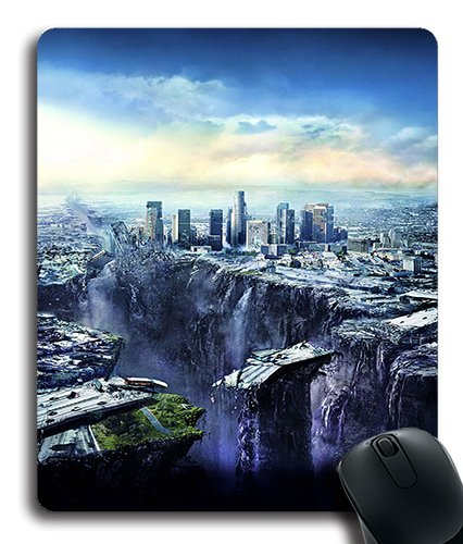 Post-apocalyptic gift: mouse pad