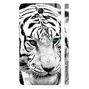 Xiaomi Redmi Note Exceptionally Handsome designer mobile hard shell case by Enthopia