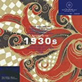 Designs der 30er Jahre / Patterns of the 1930s + CD ROM - The Pepin Press, Pepin Press