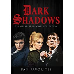 Dark Shadows: Fan Favorites