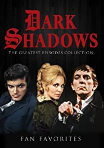 Dark Shadows: Fan Favorites from MPI HOME VIDEO