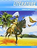 img - for Prentice Hall Literature Common Core Edition, Grade 7, Student Edition book / textbook / text book
