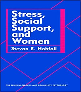 Online Social Support: An Effective Means of Mediating Stress