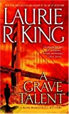A Grave Talent (0553573993) by Laurie R. King