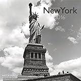 New York 2016 - teneues Kalender 2016/ Broschürenkalender/ Städtekalender- 30 x 30 cm