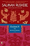 By Salman Rushdie - Haroun and the Sea of Stories (Reprint)