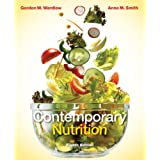 Contemporary Nutrition ~ Gordon M. Wardlaw