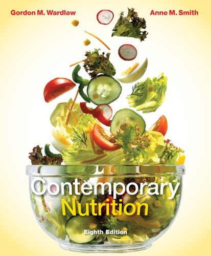 Contemporary Nutrition PDF