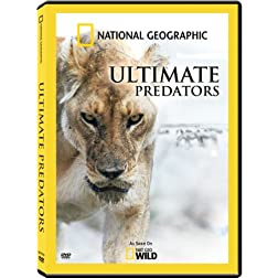 Ultimate Predators