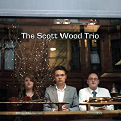 The Scott Wood Trio - EP