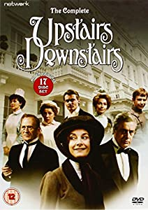 Upstairs Downstairs - The Complete Series [DVD] [1971]