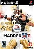 Madden NFL 11: Playstation 2