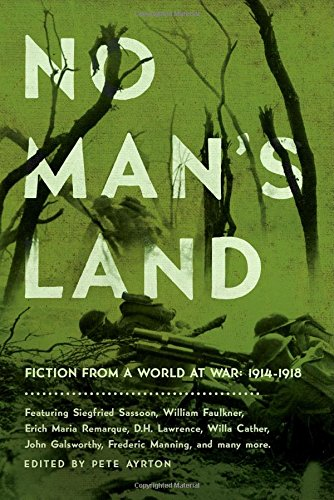 No Mans Land ISBN-13 9781605986494