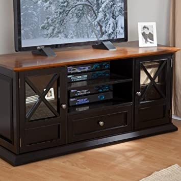 Entertainment Centers For 55 Inch Tv