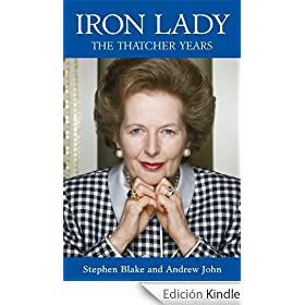 Iron Lady: The Thatcher Years