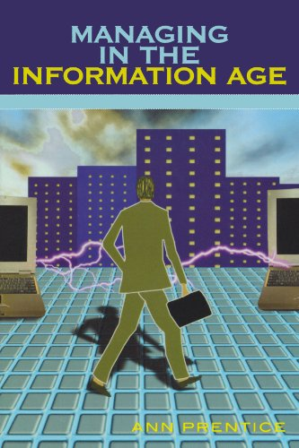 Managing in the Information Age