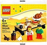 LEGO 40056  Thanksgiving Feast ���󥯥����ӥ󥰡��ե�����