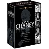 Lon Chaney: The Warner Archive Classics Collection (He Who Gets Slapped / Mockery / The Monster / Mr. Wu / The Unholy Three / The Unholy 3)