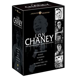 Lon Chaney: The Warner Archive Classics Collection [DVD] [1930] [Region 1] [US Import] [NTSC]