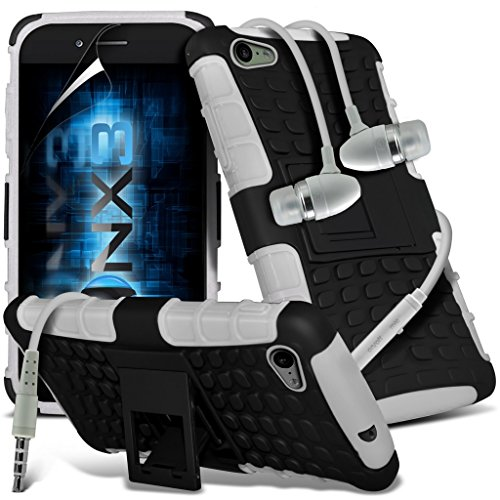 onx3r-white-alcatel-pixi-4-35-case-custom-made-tough-survivor-hard-rugged-shock-proof-heavy-duty-cas