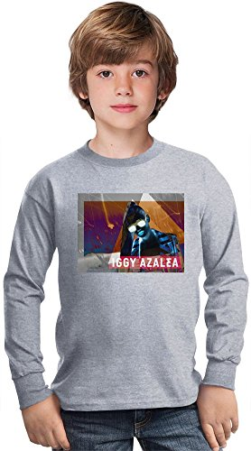 iggy-azalea-colors-amazing-kids-long-sleeved-shirt-by-true-fans-apparel-100-cotton-ideal-for-active-