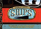 Brian Lavery Legendary Journeys: Ships