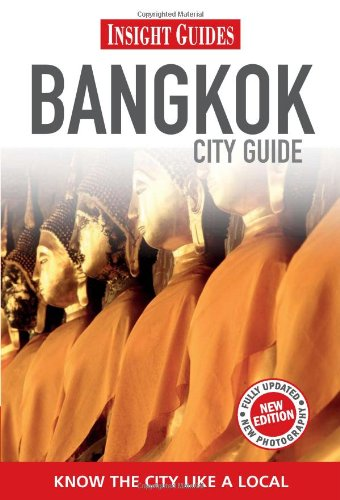 Bangkok (City Guide)