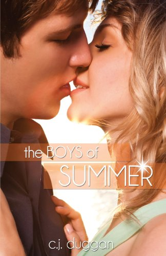 Cover of The Boys of Summer (The Summer Series)