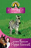 img - for Stripy: The Zebra Foal (Tilly's Pony Tails) book / textbook / text book