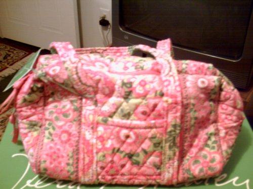 Vera Bradley Petal pink handbag New retails $50