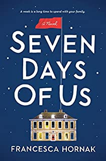 Book Cover: Seven Days of Us: A Novel
