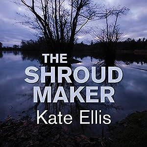 The Shroud Maker Audiobook