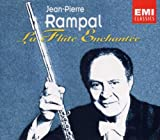 Flûte enchantée (La) | Rampal, Jean-Pierre. Musicien