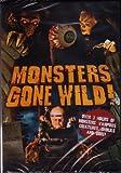 Monsters Gone Wild [DVD] [Region 1] [US Import] [NTSC]