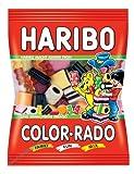 Haribo Color-Rado Gummi Candy / 200g / 7.1oz.