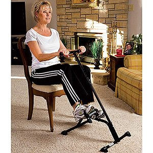 Total Body Mini Exercise Bike