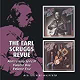 echange, troc The Earl Scruggs Review - Anniversary Special