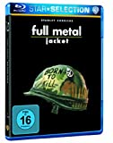 Image de Full Metal Jacket [Blu-ray] [Import allemand]