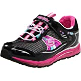 Skechers Kids Rev-Air Flintz Lighted Shoe