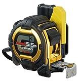 タジマ セフコンベ G3ゴールドロックマグ爪25 5.5m 25mm幅 メートル目盛 SFG3GLM25-55BL