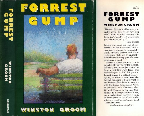 A review on a novel forest gump