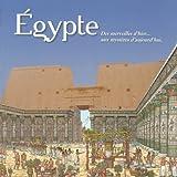 echange, troc Mireille Autran - Egypte : Des merveilles d'hier... aux mystères d'aujourd'hui + 1 DVD