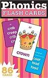 echange, troc  - Flash Kids Flash Cards: Phonics