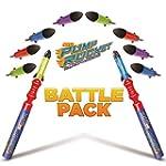 GeoSpace Pump Rocket Mini Battle Pack...