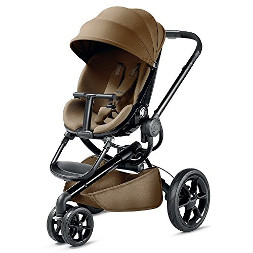 Quinny 76609160 Moodd Passeggino, Toffee Crush
